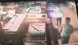2男凌晨潛入偷蝦蟹 台中梧棲漁港攤商失金