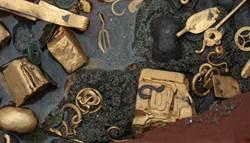 頭條揭密》張獻忠江口沉銀大量發掘 著名七殺碑為何找不到?