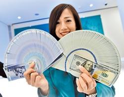 新台幣太強 出口商匯損壓力大