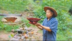 中國傳統木工技藝 圈粉數百萬