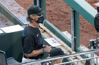 MLB》馬林魚疫情不樂觀 專家建議隔離兩周