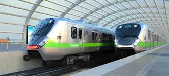 台鐵區間車明年汰舊換新 25站月台將拉長