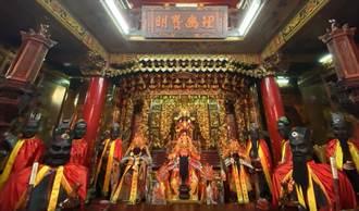 相隔24年 彰邑城隍廟將再出巡、先遣部將暗訪