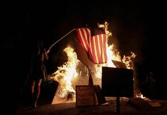 川普增派「聯邦特警隊」強力鎮壓示威 6市長致函國會抗議