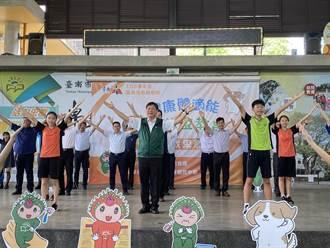 台南學子肥胖率下降0.3% 剩食量也下降4成