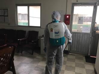 泰籍移工189位員工採驗!僅1人出現疑似病症