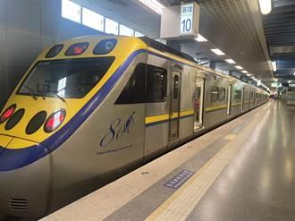 基隆輕軌直通南港轉運站 轉乘雙鐵、捷運都方便