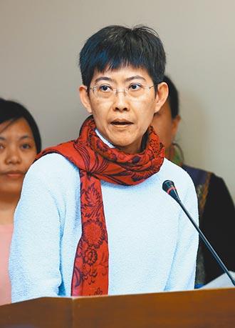 董事質疑國家介入 公視高層辭職