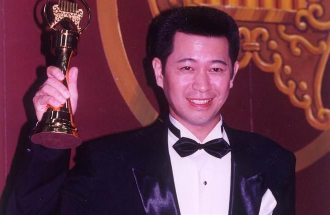 蔡小虎是《五燈獎》最知名的冠軍選手,6度叩關台語金曲歌王寶座。(中時資料照片)