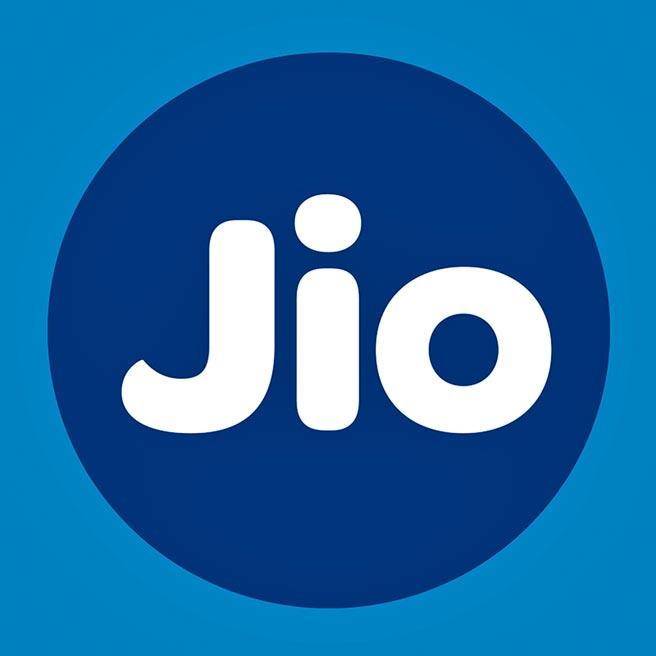 印度最大電信商Jio。(取自臉書Jio)