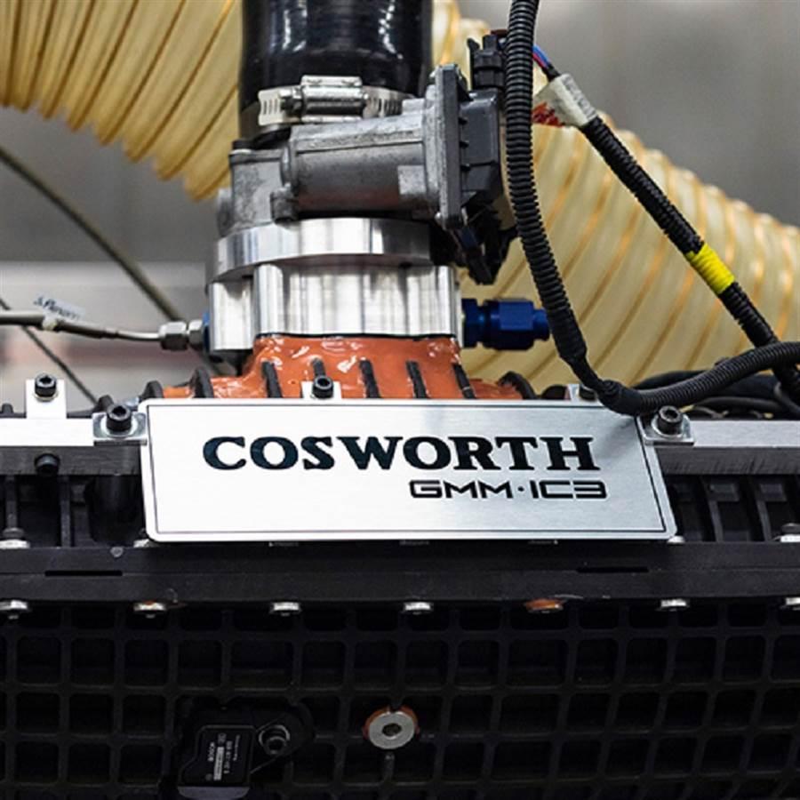 Gordon Murray Automotive公佈T.50 Cosworth GMA V12動力細節敘述