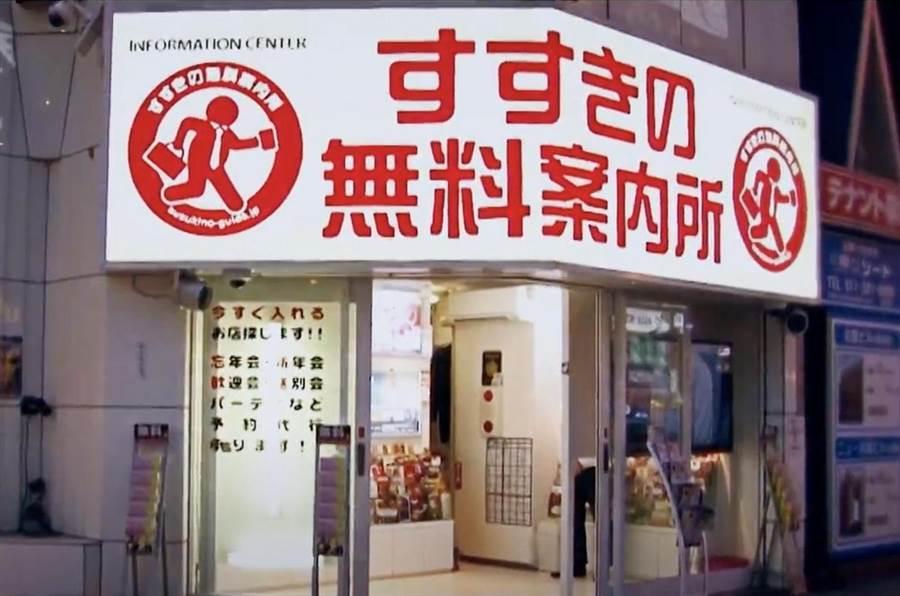 北海道札幌風俗店爆發「乳頭群聚感染」令台灣民眾不可思議。(翻攝SABRO.TV YouTube頻道)