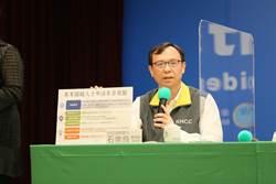 8月開放外籍人士來台就醫 他憂成防疫破口 恐致台灣淪陷