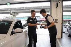 BMW力推CBS智慧保養系統 讓你隨時掌握愛車的所有需求