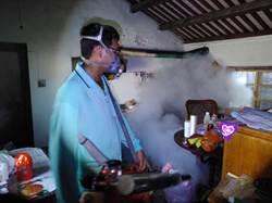 桃園登革熱確診個案曾到台南佳里、中西區