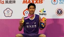 哭哭! 台北羽球公開賽停辦一屆