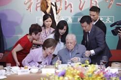 蔡英文中常會 要大家為李前總統健康祈福