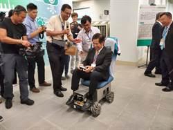 雲科大成立全台首座智慧型機器人菁英人才培訓基地