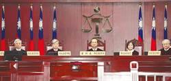 黨產條例違憲嗎?大法官8月28日公布釋憲結果