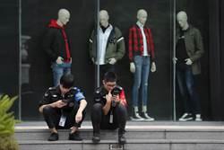 精品業不金了 今年全球業績衰退恐逾3成