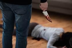妻子指責27歲無業老公罵過頭 慘遭勒斃分屍 雙腳丟進大海