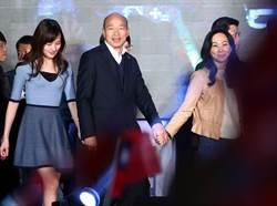 想起韓冰「一個動作」 王世堅大讚:她是很體貼的人