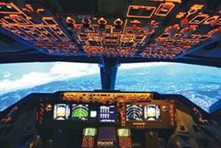 慶澤旅行社 推航空實境體驗