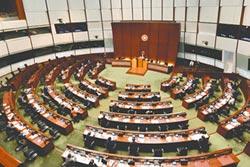香港立法會選舉 傳將延後1年