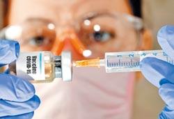 蔡應尋國際合作 研發新冠疫苗