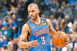 NBA隔離嚴集中打 球星稱慶
