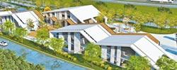 國道6號有休息站了 東草屯2022年完工