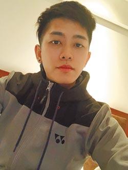 亞運羽球銀牌教練 馮勝杰熱血傳承