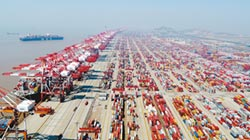 李稻葵:陸全年GDP成長挑戰3至4%