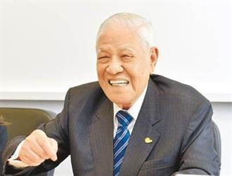 李前總統因吸入性肺炎長期住院 胸腔醫:老人最大殺手