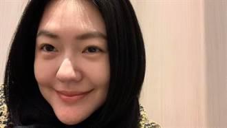 42歲小S素顏打羽球 禁女兒18歲前戀愛