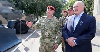 主張「喝伏特加抗疫」 白俄羅斯總統自爆曾感染新冠肺炎