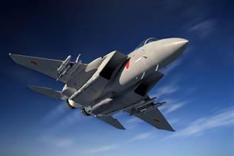三菱與波音簽約 空自F-15J將3度升級