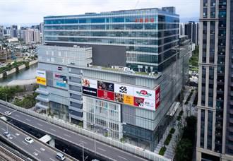 新北最大百貨宏匯廣場   31日試營運