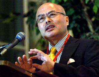 海外知名華文媒體人阮次山於台中去世 享年74歲