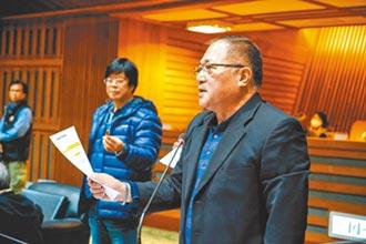 外傳擬加入民眾黨 陳鴻禧否認