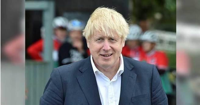 強生推3大政策,展現對抗英國肥胖問題的決心。(圖/路透社)