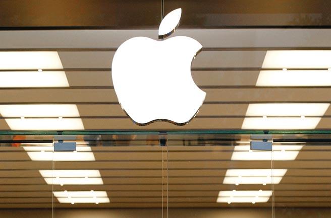 蘋果在過去十年收購20家人工智慧(AI)新創公司,數量遠遠多過谷歌與微軟等同業。圖/美聯社