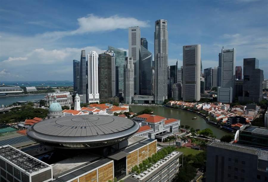新加坡(路透)