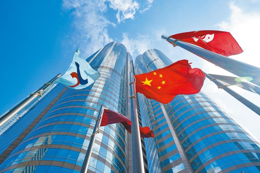 香港交易所。(中新社資料照片)