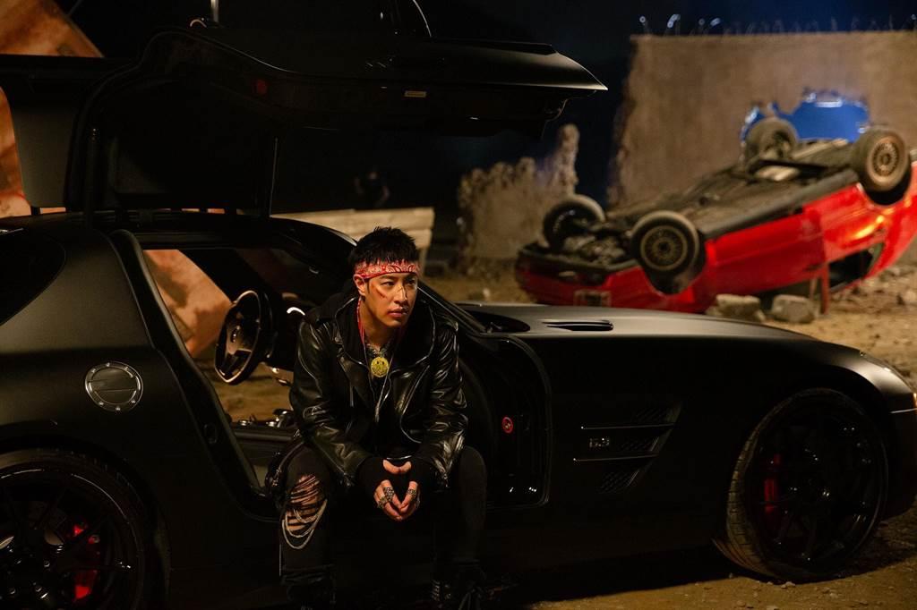 潘瑋柏8月將推出新專輯。(華納音樂提供