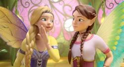 動畫片反傳統女力強大 《巴亞拉魔幻冒險》借鏡歐盟概念