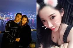 認離婚賭王兒後 前妻秒帶女兒回上海崩潰「我腫脹的眼睛」