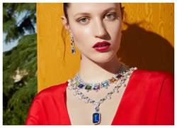 寶格麗Barocko頂級珠寶  頌讚巴洛克藝術