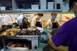 香港連日確診破百 鐘南山:已出現社區感染