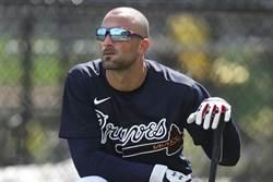 MLB》退出球季太輕率!勇士老將疫情下歸隊